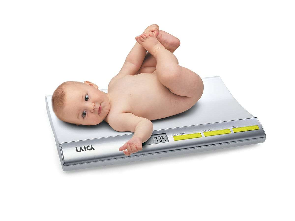 Buy Digital Weight Machine for Baby-PS3001