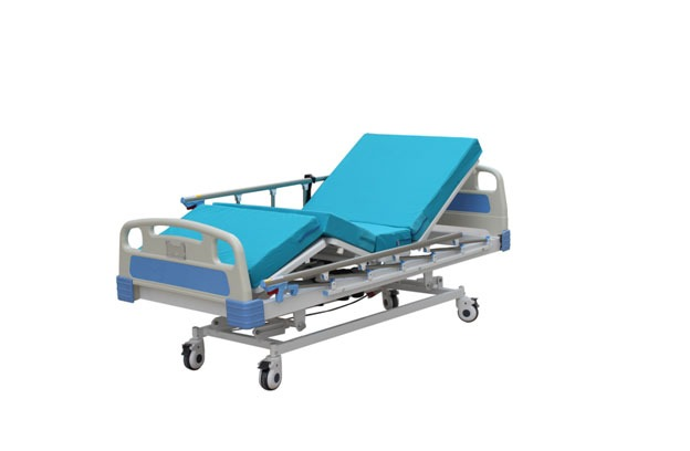 3 Functions Electric Hospital Beds for Sale Pakistan
