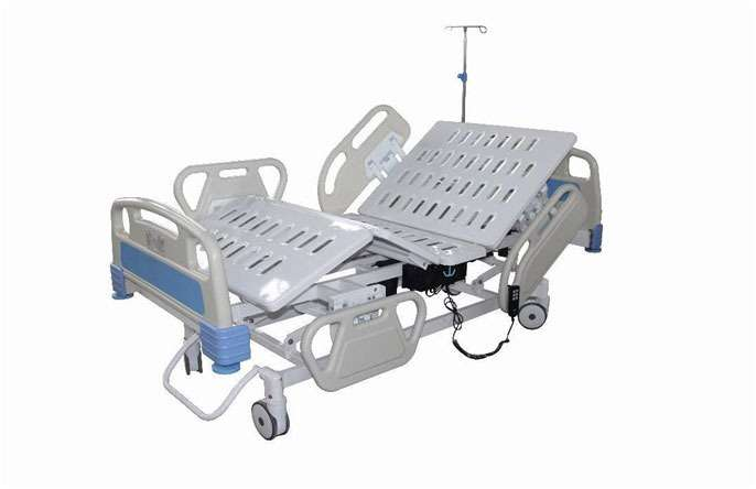 5 Functions Electric Hospital Beds for Sale Pakistan