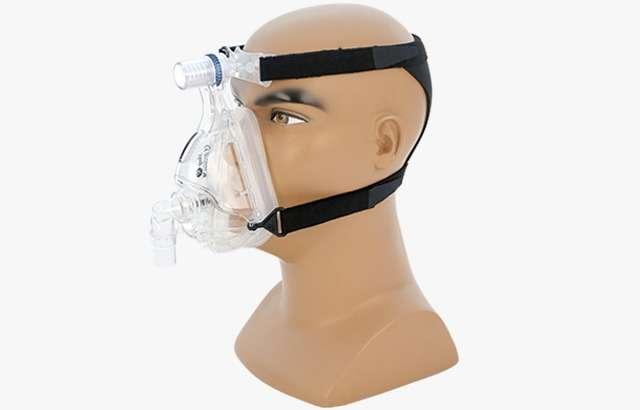 Buy Sleepas Ora-Nasal Mask in Pakistan