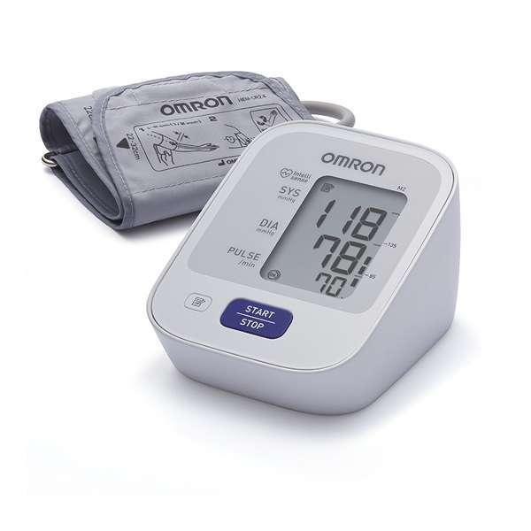 Omron blood pressure monitor in Pakistan hem 7121e