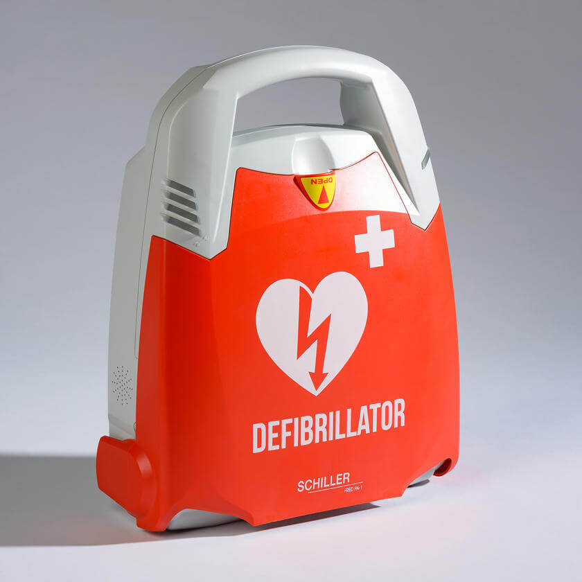 Buy AED(Automated External Defibrillator) in Pakistan