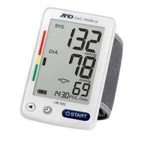Best Wrist Digital Blood Pressure Monitor in Pakistan