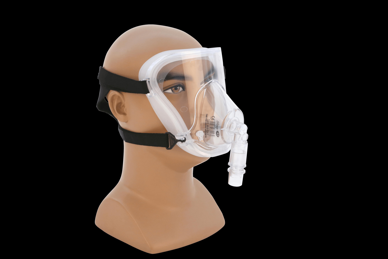 Buy TOTAL Face CPAP BIPAP Mask in Pakistan