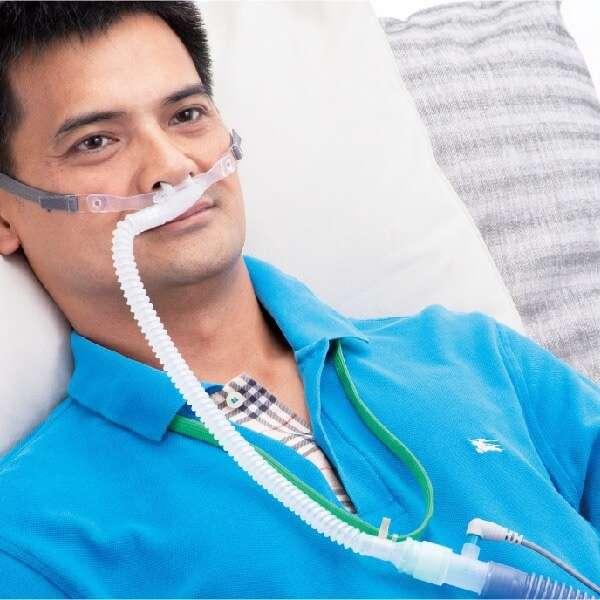 Buy high flow nasal cannula in Pakistan