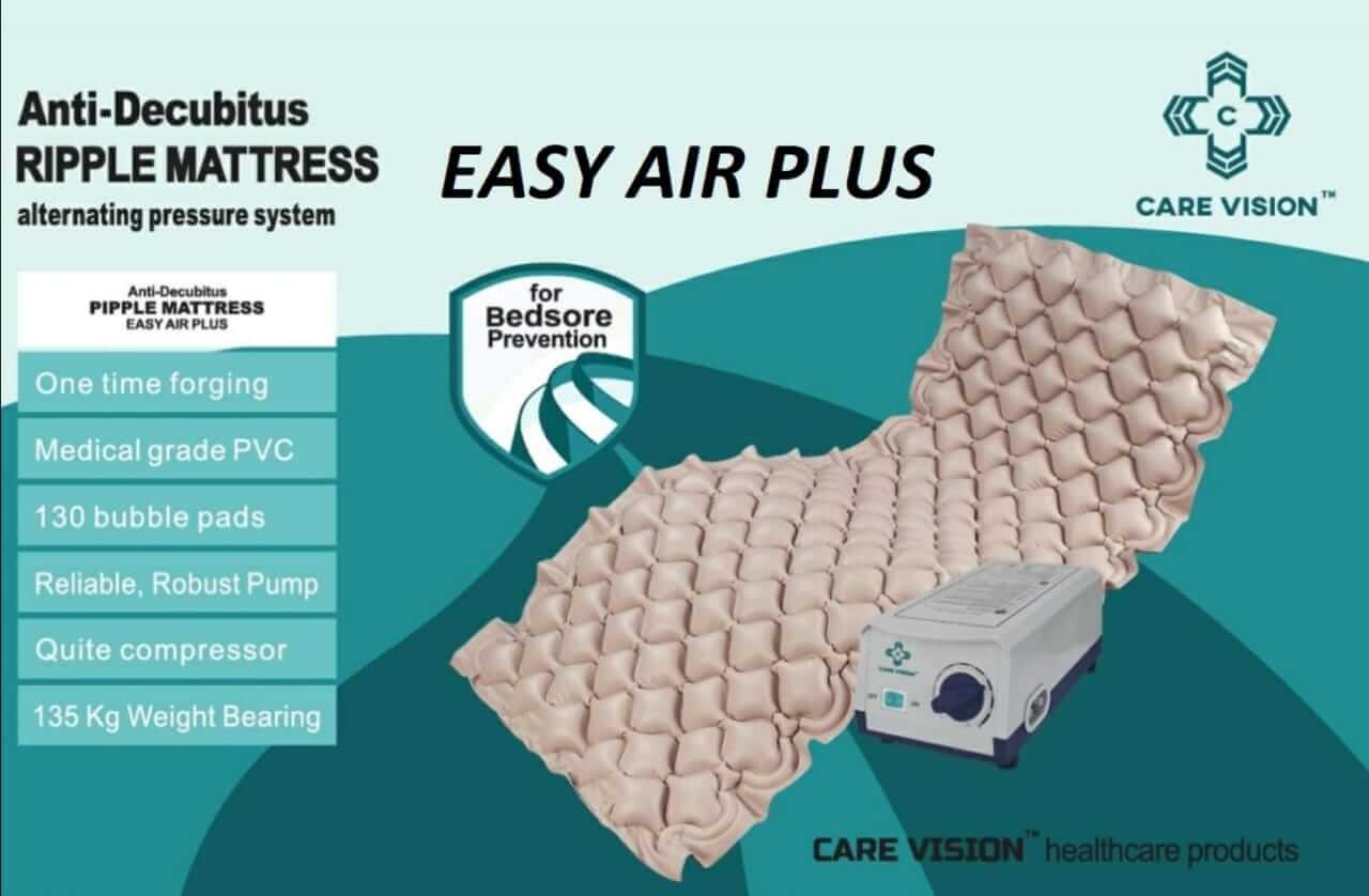 Best anti decubitus mattress PRICE in Pakistan