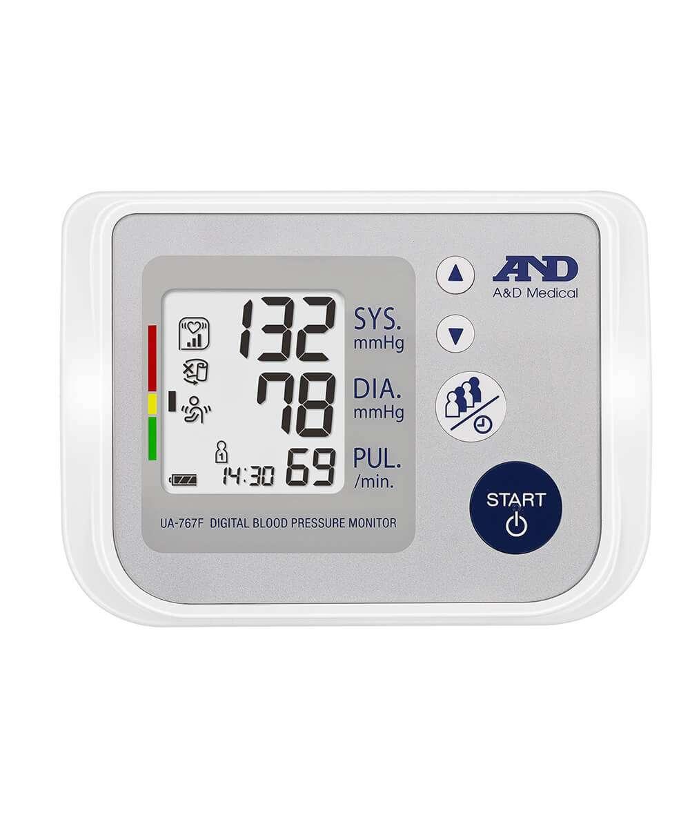 Buy UA 767 F Blood Pressure Monitor in Pakistan