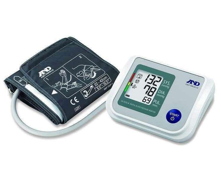 UA 767 S digital blood pressure monitor PRICE in PAKISTAN