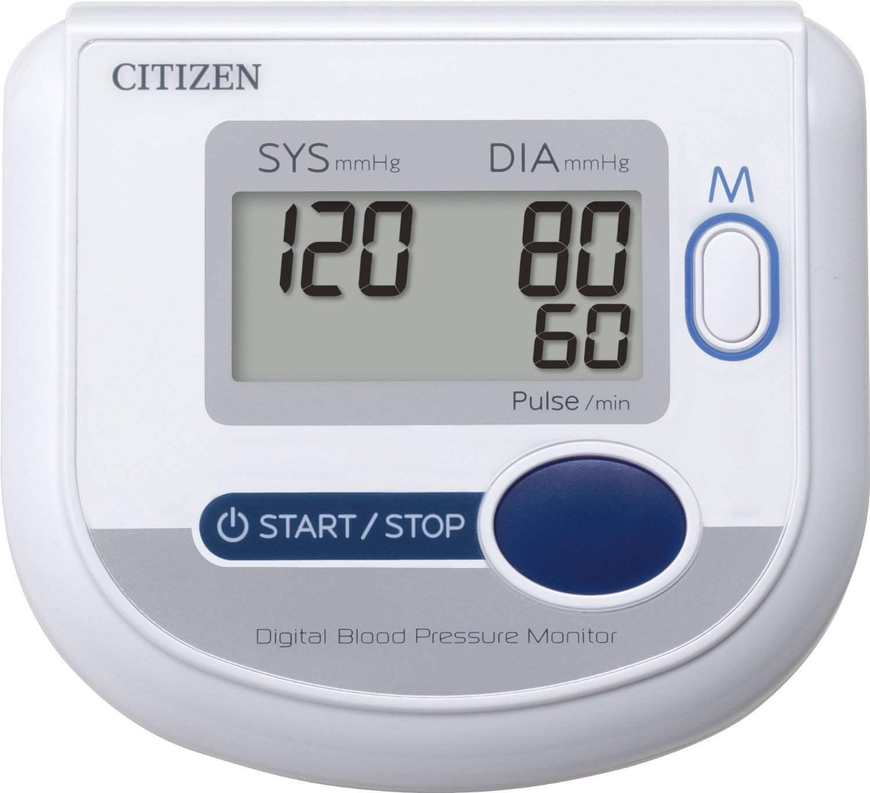 citizen blood pressure monitor ch 453 price in pakistan